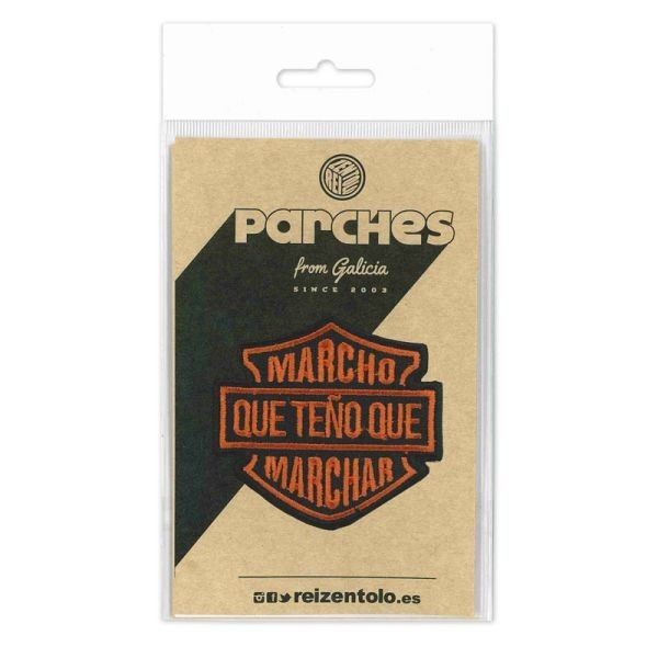 cover1PARCHE HARLEY