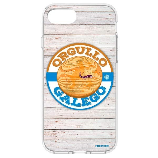 CARCASA ORGULLO IPHONE